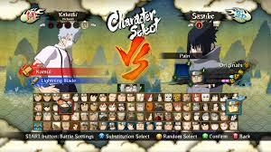 tutorial hack ninja heroes naruto shippuden ultimate ninja storm 3 pc games pc game download
