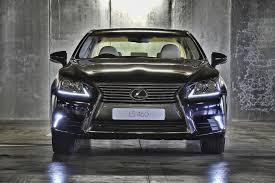 lexus ls 460 road noise lexus ls 460 u2013 in pursuit of automotive perfection