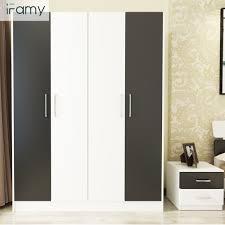 modern design furniture vt double color wardrobe design furniture bedroom wholesale design
