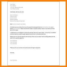 30 day notice letter three day notice eviction notice template