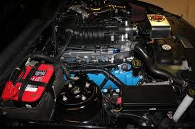 4 6 mustang supercharger will a gt500 supercharger fit on a 4 6 gt page 203 ford
