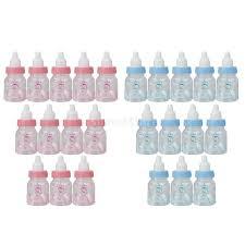 baby shower bottle favors spmart 12pcs small fillable candy bottle baby shower favors in