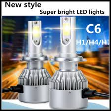Led Light Bulbs For Headlights by Popular Bright Headlight Bulbs Buy Cheap Bright Headlight Bulbs