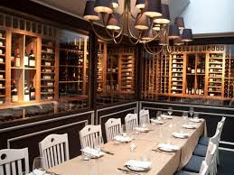 bouley lounge marea private dining rooms of new york city room