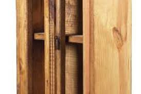 refinishing u0026 whitewashing your pine home guides sf gate