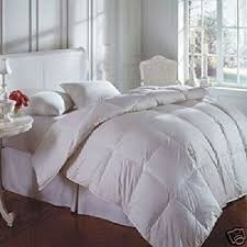 Best Non Feather Duvet New 13 5 Tog Single Size Goose Feather U0026 Down Duvet Quilt 25