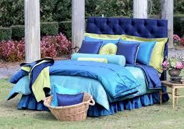 Custom Bed Linens - custom coverlet