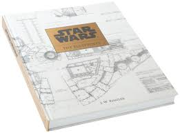 star wars the blueprints j w rinzler 8601400394311 amazon