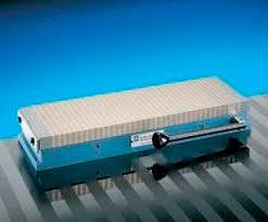 magnetic table for surface grinder permanent magnet magnetic chuck rectangular for grinding
