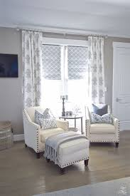 Curtain Ideas For Bedroom by Top 25 Best Bedroom Sitting Areas Ideas On Pinterest Sitting