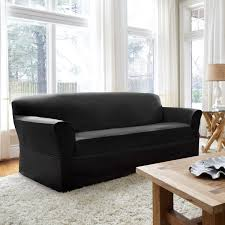 Leather Slipcover Sofa Decor Custom Slipcovers And Couch Cover For Any Sofa Online With