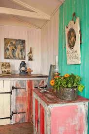 Best Shabby Chic And Bohemian Home Design Images On Pinterest - Shabby chic beach house interior design