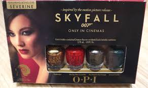 opi skyfall collection lux life a luxury lifestyle blog