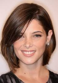 best hair cuts for middle aged round face 20 best of simple short haircuts for round faces