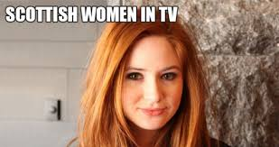 Scottish Meme - scottish women in reality weknowmemes