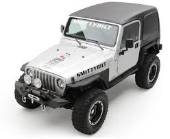 jeep hardtop custom amazon com smittybilt 529801 black hard top for jeep tj 2 piece