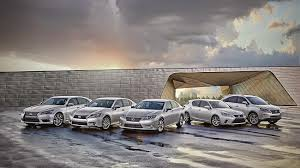 2015 lexus lineup lexus to be launched in turkey carsfresh