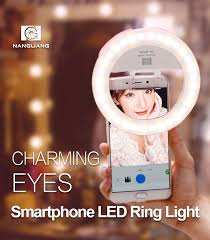 best led ring light best selling products 2017 in usa portable nanguang mini