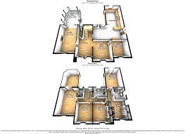 Five Bedroom Floor Plan Beautiful Five Bedroom House Yarm Uk International Property