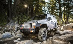 crashed jeep wrangler jeep pondering a diesel powered wrangler report