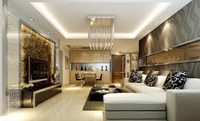 gallery of modern living and dining room spectacular in small home