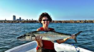 south padre island sport fishing offshore sea