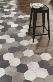 Decor Tiles And Floors Best 10 Hexagon Tile Bathroom Ideas On Pinterest Shower White