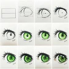 25 beautiful eye drawing tutorials ideas on pinterest realistic