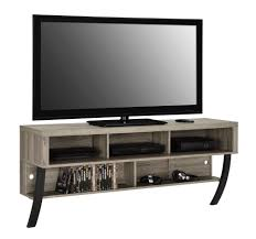 tv cabinet for 65 inch tv asher wall mounted 135 lb capacity 5 shelf tv stand for 65 inch tvs