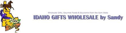wholesale gourmet foods gifts souvenirs made in idaho