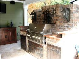 summer kitchen ideas decoration summer kitchen ideas rustic outdoor kitchens summer