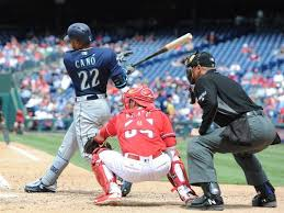 Phillies Prepare For Life Without - carlos ruiz hurts old club in mariners win against phillies