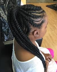 extention braid hairstyles 23 weave hairstyle designs ideas design trends premium psd