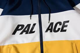 palace hoodies men women 100 cotton palace skateboards patchwork