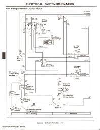 wiring diagram john deere l 130 john deere l130 pto clutch wiring