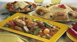 cuisine marocaine traditionnelle recettes de cuisine marocaine