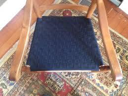 chair caning hayloft studio