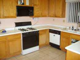 Do It Yourself Kitchen Cabinets Best And Cheapest Way To Refresh Faded Kitchen Cabinet U0027s Look