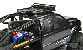 Truck Bed Bars Pro Line 6276 00 2