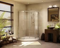 Shower Door Stopper Frameless Glass Shower Door Stopper Bed And Shower Installing