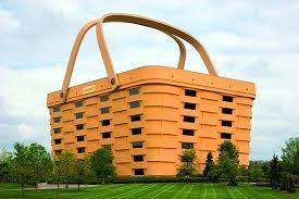 longaberger building what will happen to this wild art building architecture agenda