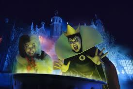 disney world halloween party changes orlando sentinel