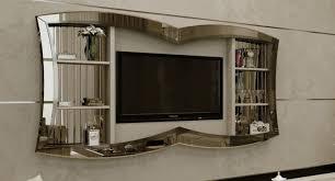 wall mounted tv cabinet ideas wood tv shelves shelves living room