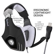 spirit halloween coupon in store 2016 amazon com sades a60s omg pc wired usb stereo gaming headset