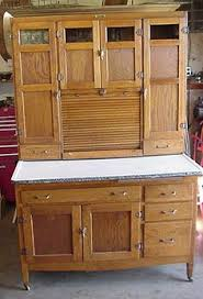 Kitchen Cabinet Furniture Always Wanted One Like This Golden Oak Antique Hoosier Cabinet