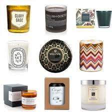 smells like home candles best candles for fall popsugar home