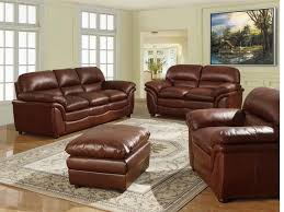 Leather Sofa Brown Get That Statement With A Leather Sofa Brown U2013 Chesterfield