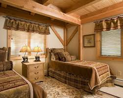 Bedroom Ideas Traditional - denver cabin bedroom ideas contemporary with built in bunk beds