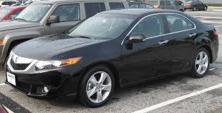 acura jeep 2009 2009 acura tsx specs and photos strongauto