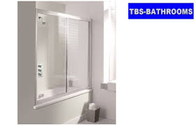 100 shower door over bath cheap showers that don t skimp on shower door over bath supreme enclosed overbath slider with optional end panel bath screen
